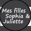 Mes filles I Sophia & Juliette